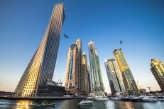 Dicembre 2013: Dubai