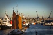 Cape Town, Waterfront e il porto turistico