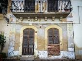 Ortigia, questa parta antica di città recentemente restaurata offre un fascino pazzesco.