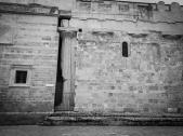 Duomo di Siracusa, antiche tracce ...
