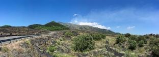 Etna, versante sud