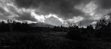 Etna versante Est