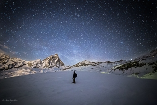 Cervino e stelle-1