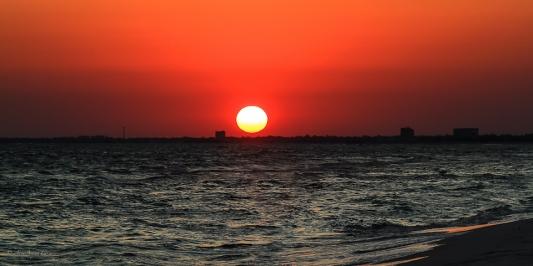 Florida, pensacola bay