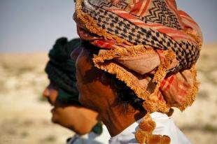 Popolo del deserto