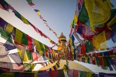 Bandiere di preghiera