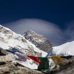 Onde orografiche sull Everest